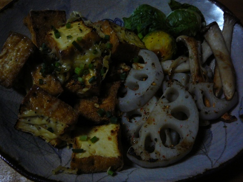 tofu-recipes-home