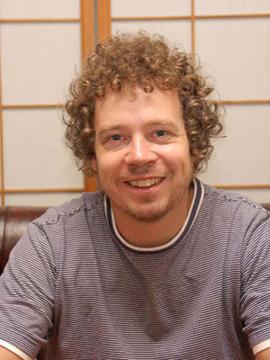 English Sake Brewer Master in ...