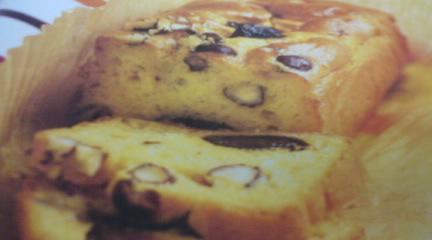 DUCK-CAKE