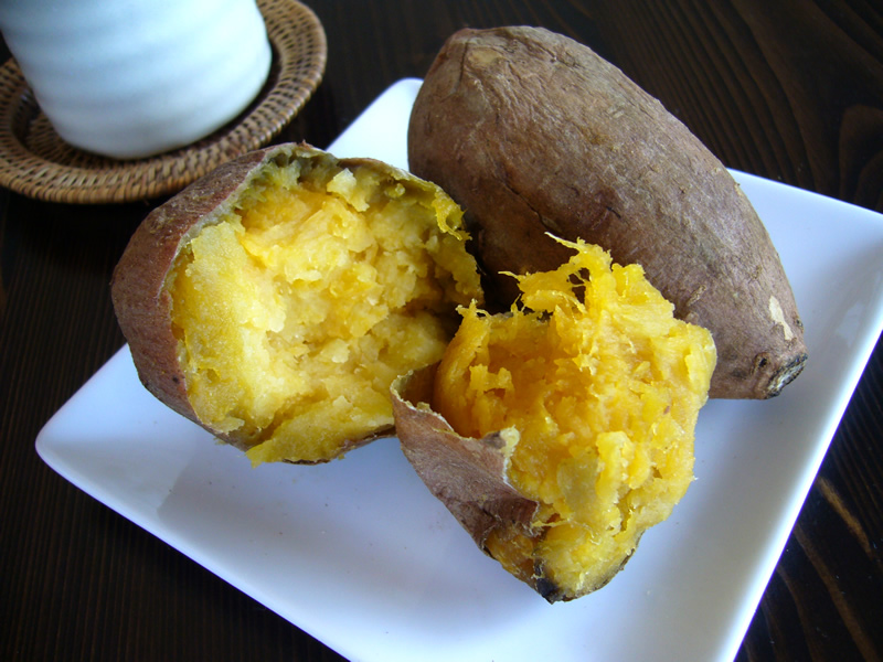 japanese tubers vegetables - 800×600