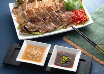 Korean cuisine yakiniku tarekorean bbq sauce basic recipes choris dow asked me for a recipe to prepare yakinikukorean bbq sauce and im glad to oblige there are many styles and i hope you will be able to expand forumfinder Gallery