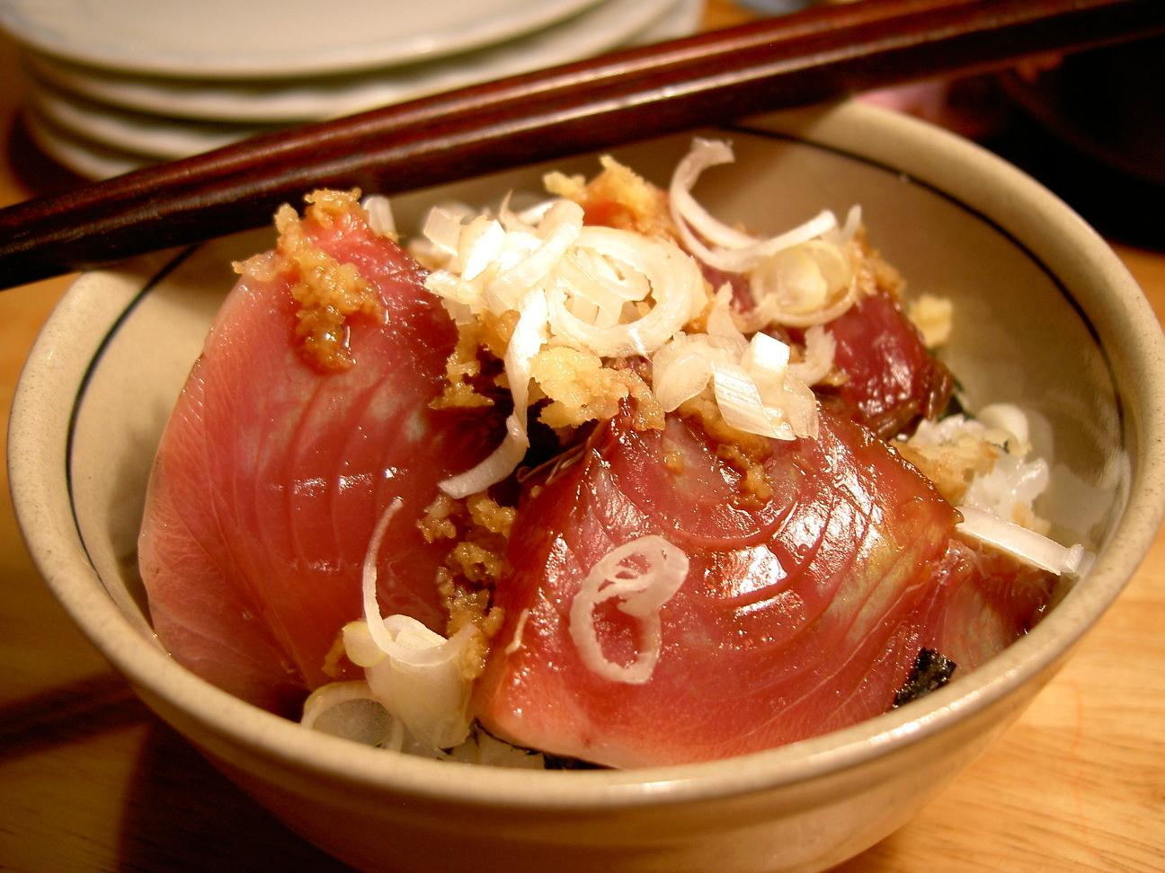 Japanese seasonal fish katsuo bonito shizuoka gourmet for Japanese koi food