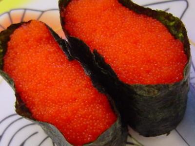 Japanese fish species 20 cod tara shizuoka gourmet for Japanese fish eggs