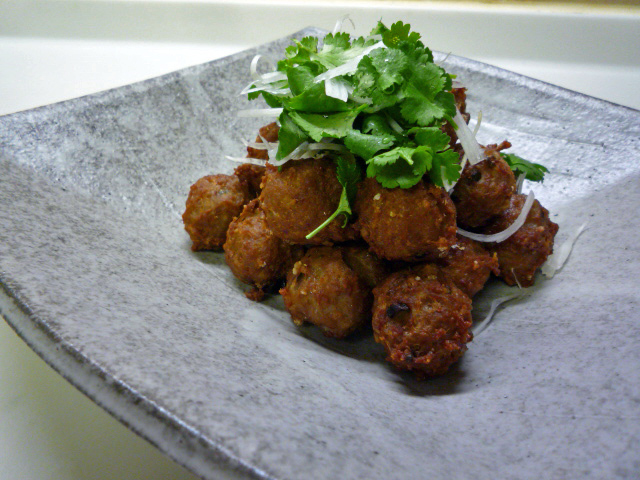 fried sage fried meatballs ricotta and sage fried meatballs ricotta ...