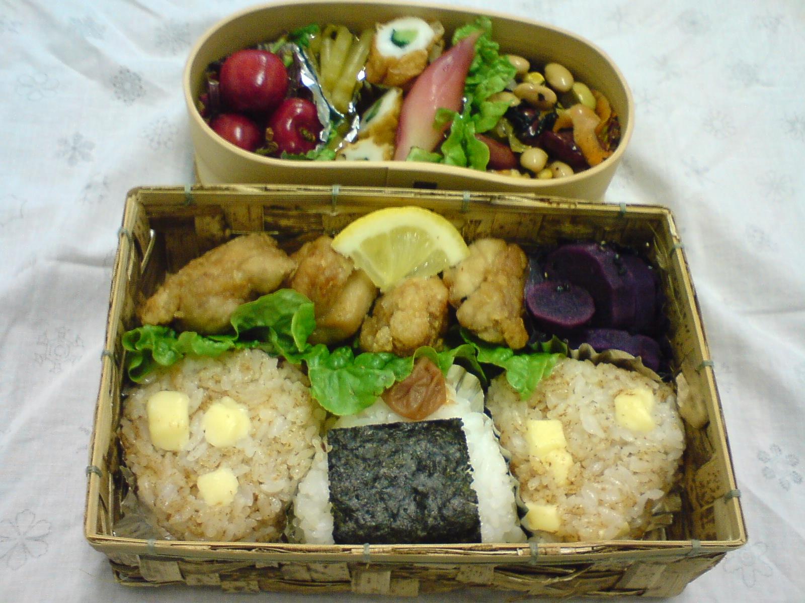Todays Lunch Box Bento 10 33 Growing Bento Boom
