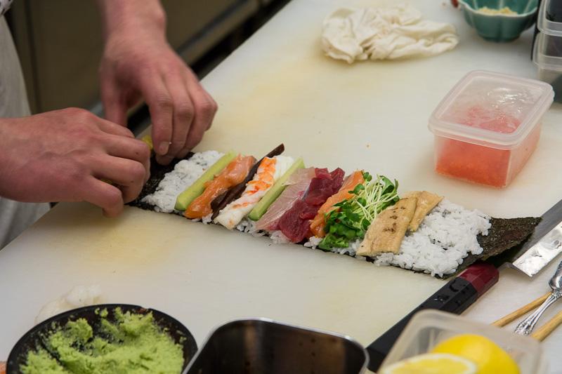 sushi-design
