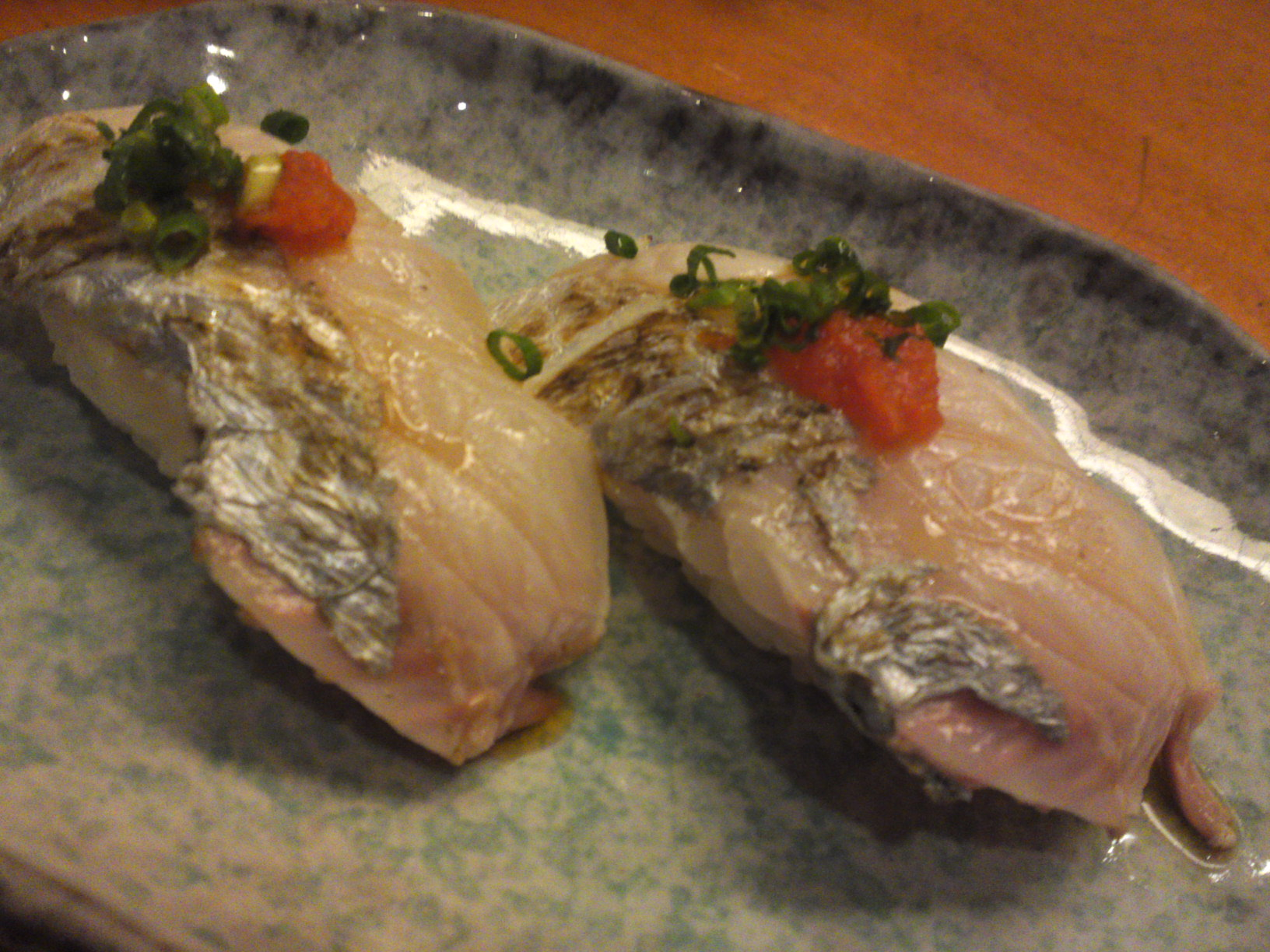 Red king crab shizuoka sushi sashimi the other jewels for Fish for sushi