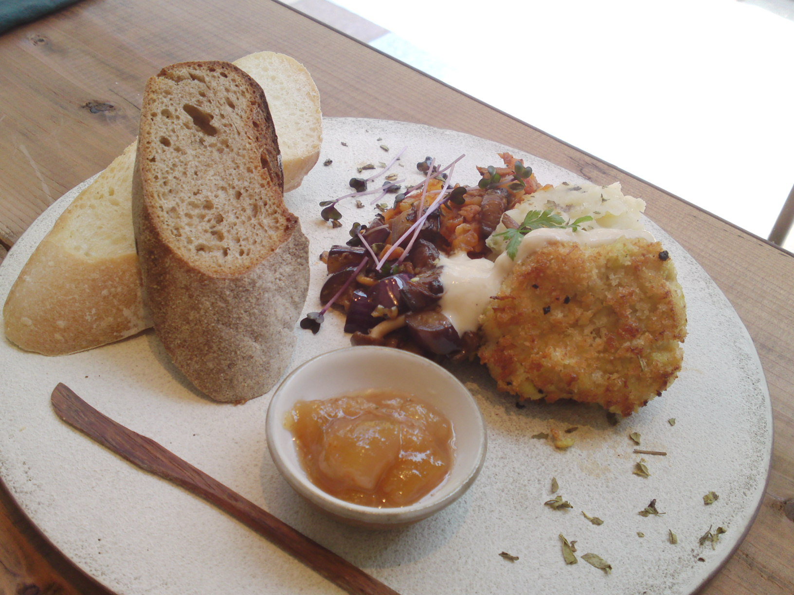 gourmet vegetarian restaurant - HD1632×1224