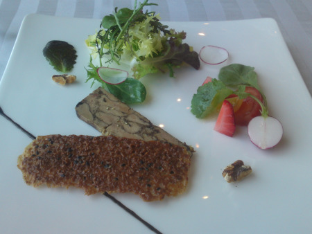FOIE-GRAS-PRESSED