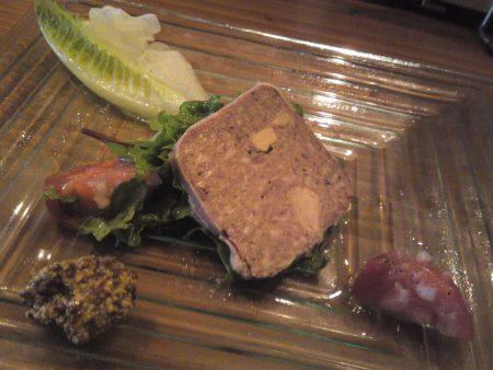 foie gras shizuoka gourmet. Black Bedroom Furniture Sets. Home Design Ideas