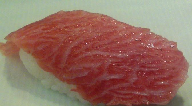 "Sushi: Shimizu Sushi  Dokoro ""Umi"" in Shimizu Ku, Shizuoka City!"