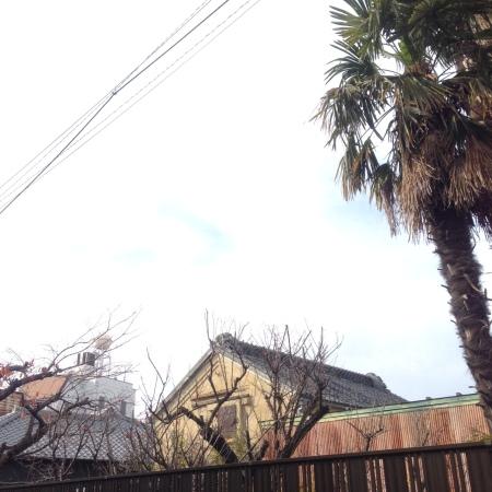 すてきな蔵(屋根)3-本町