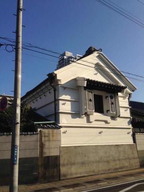 Hongo-cho2本郷町