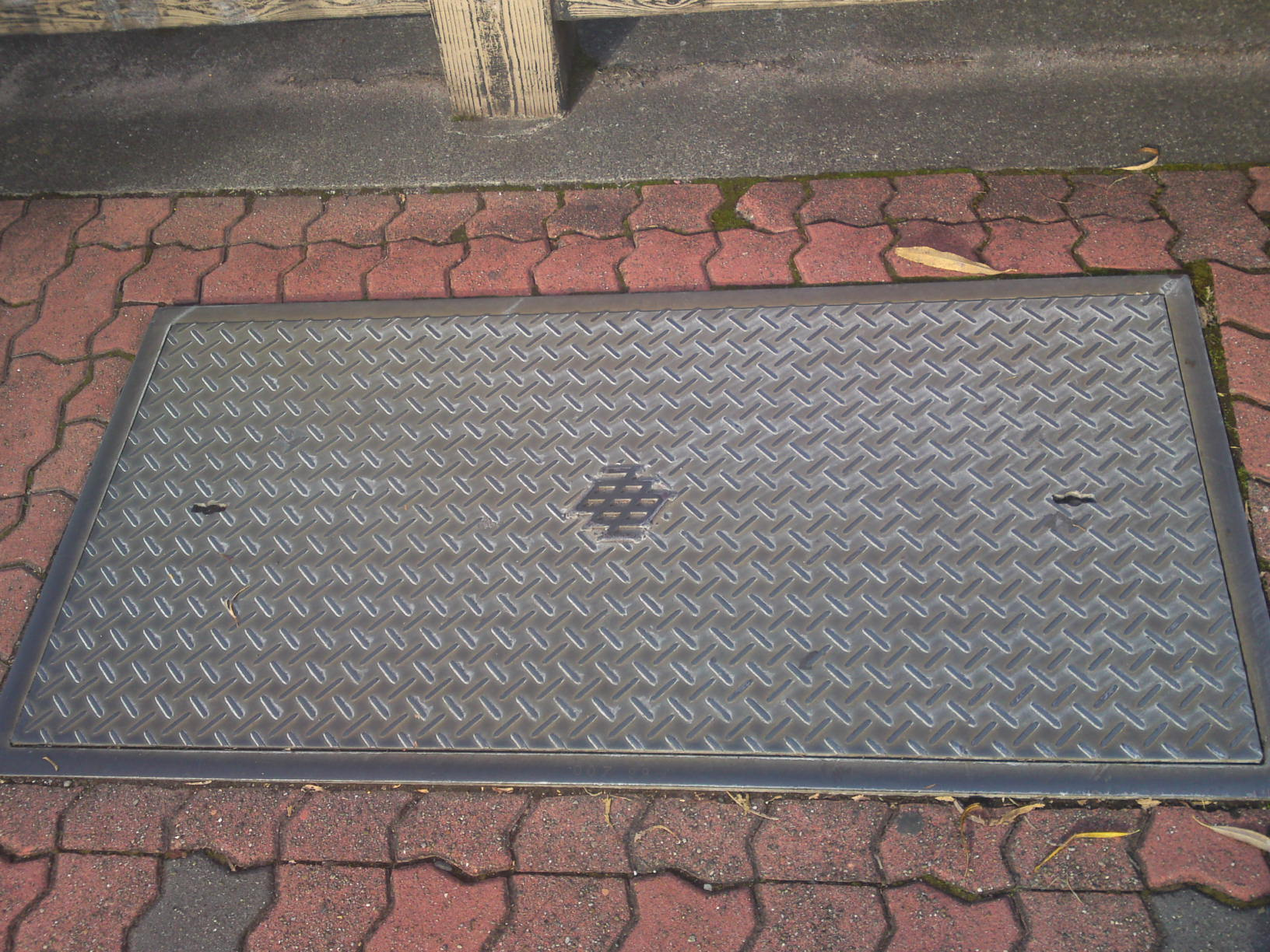 Manhole covers in shizuoka prefecture pictures