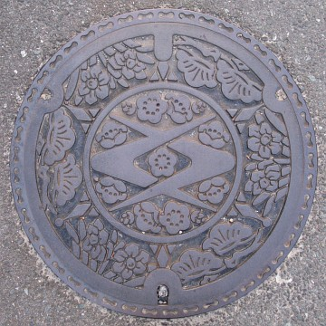 TOYOKA-MURA-IWATA