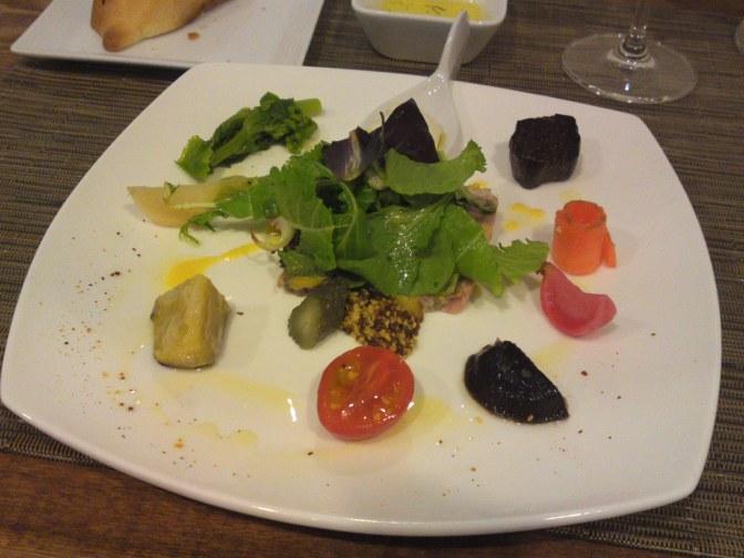 French Gastronomy: Lunch at C'Est La Vie Restaurant in Shizuoka City!