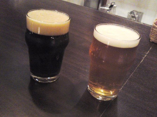 New Bar & Brewery in Shizuoka City: Shizuoka Brewing! Latest News!