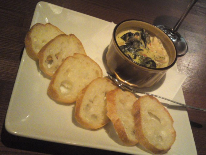 French Gastronomy: Escargots A La Bourguignonne at Figaro Food & Wine in Shizuoka City!