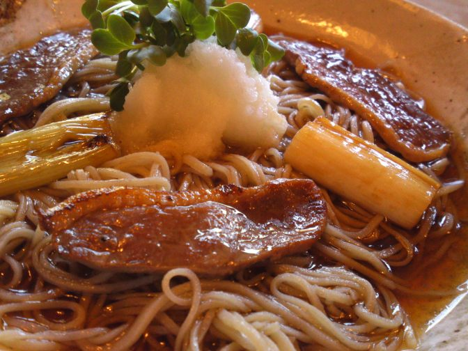 Soba Restaurants in Shizuoka Prefecture (Amended Regularly)