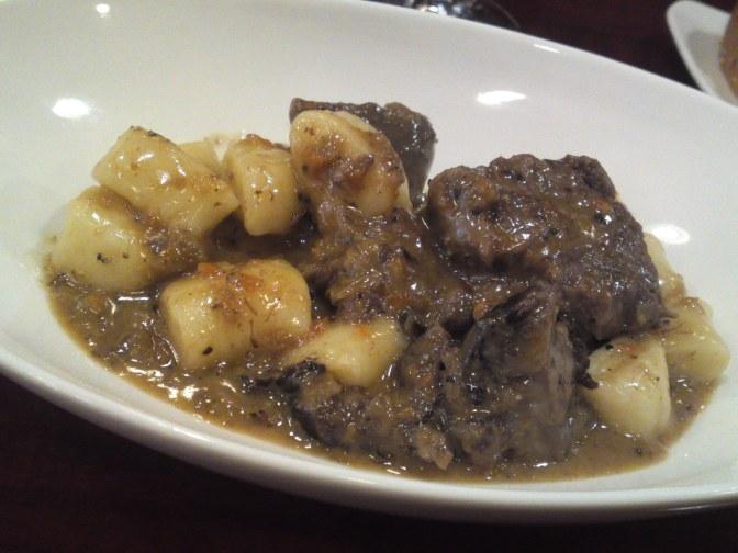 Italian Gastronomy: Lunch at Papa in Shizuoka City!