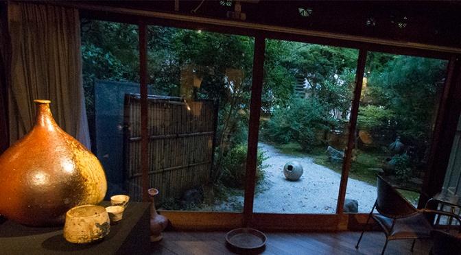 Robert Yellin's Neswletter: Ceramics of Japan Tour with Esprit Travel