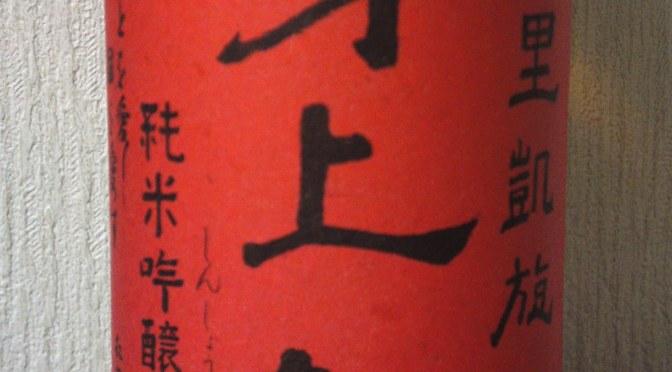 Shizuoka Sake Tasting: Shidaizumi Brewery-Shinshookoshi