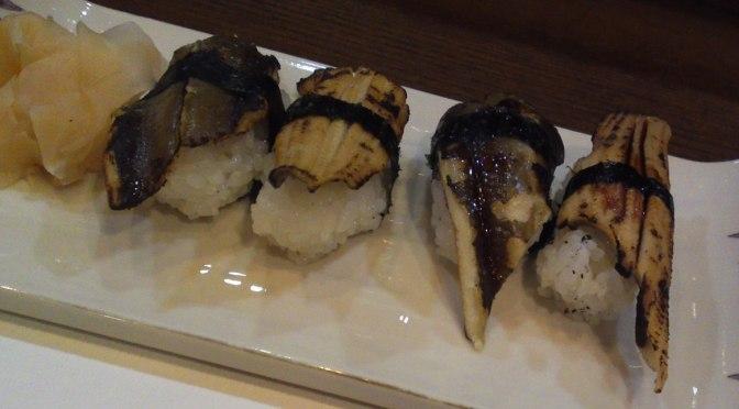 Sushi Restaurant: Dinner at Suehiro Hamanako No Megumi Restaurant in Hamamatsu City!