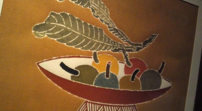 Japanese Gastronomy on Noren/暖簾/Entrance Curtains by Koutarou Mizuno/水野光太郎光太郎!