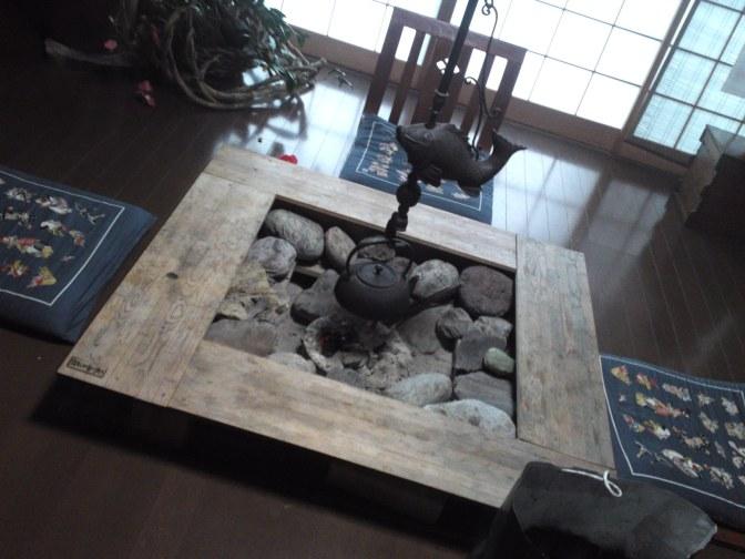 Mr. Osamu Kurosawa's Home in Ieyama, Shimada City! (First Visit!)