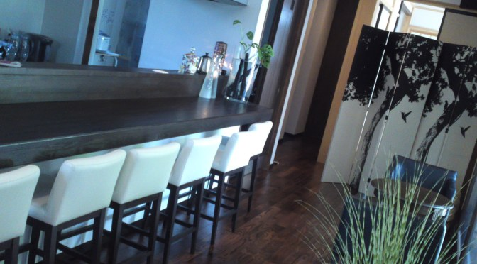 Cafe Gallery Hiyori 日和 in Shimada City, Kawane Cho!