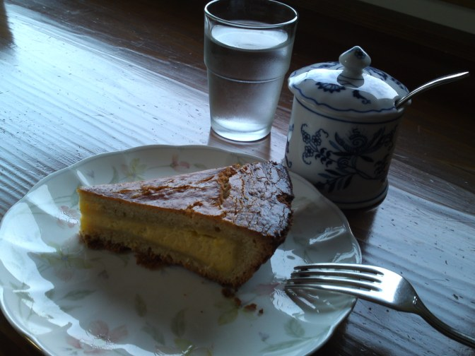 Cafe Patisserie: Sud Bouquet in Shizuoka City!