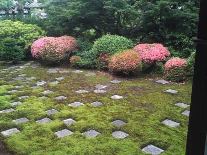 Kyoto: Toufuku Temple & Gardens