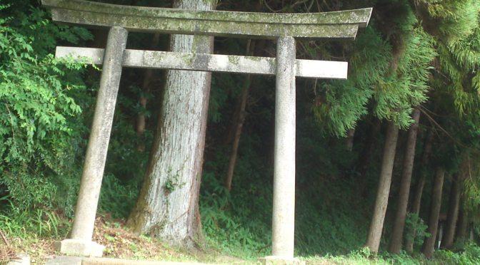 Miwa Shrine (三輪神社) in Shizuoka City!