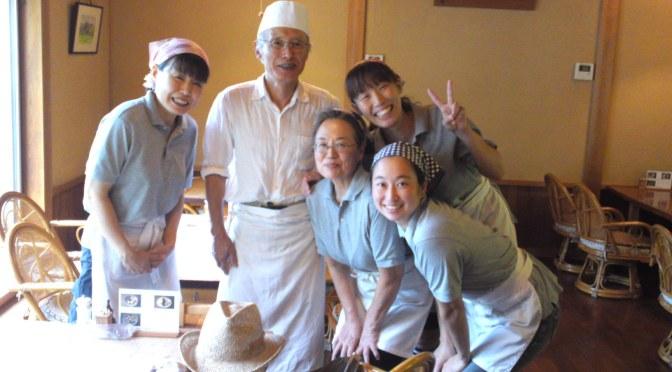 Soba Restaurant Kishigami: Oroshi Soba, Shizuoka Sake & Home-made Ham!