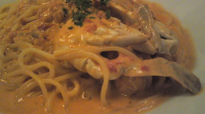 French Bistro Gastronomy: Dinner at La Table Du Boucher in Shizuoka City (November 2014)!