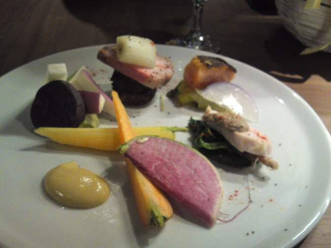 French Gastronomy: KAWASAKI Restaurant in Shizuoka City!