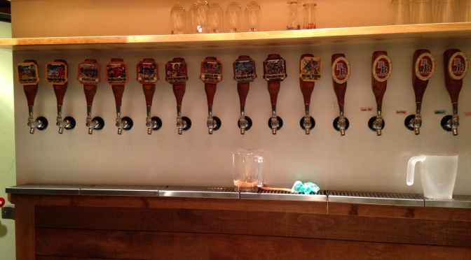Irish Pub: Beer House Tirnan-Og In Hamamatsu City by Guest Blogger Matthew Davis!