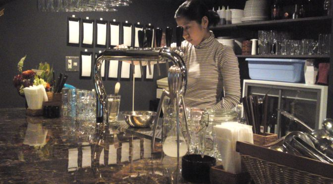"""Beer Junkie MOTEL"" Bar in Shizuoka City!"