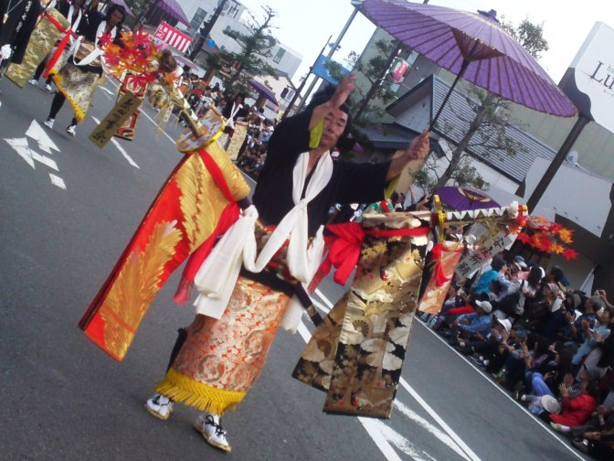 "Japanese Festivals: The ""Big Three"" in Shimada City!"