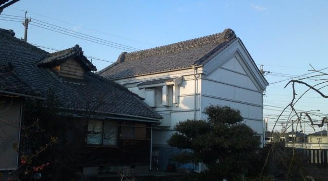 Kura: Traditional Japanese warehouses in Shizuoka Prefecture 24: Shimada City, Tochiyama