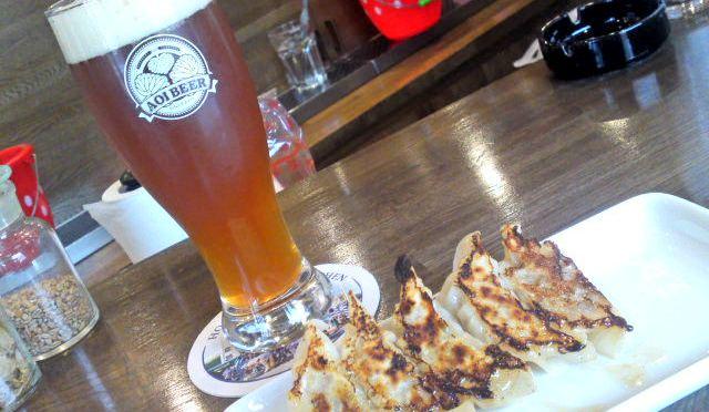 Shizuoka Craft Beer : Kuraya-Narusawa Brewery-Hansharo 18th Anniversary Minimal Bitter