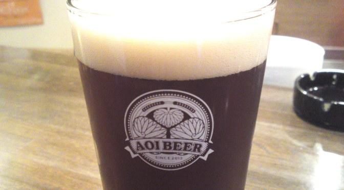 Yamanashi Craft Beer: Fujizakura Kogen Brewery-Rauch