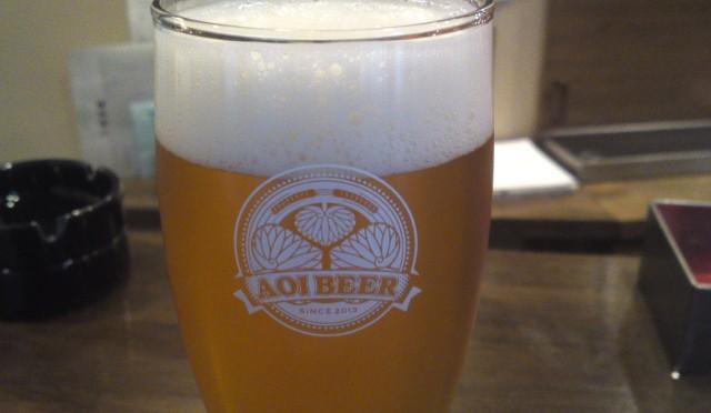 """Shizuoka Craft Beer: Izu No Kuni Beer """"Climb"""""""