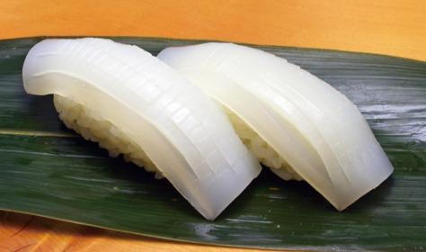 KENSAKI-IKA-SUSHI