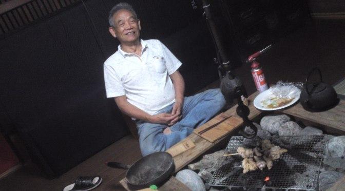 """Airbnb: """"Shimada Ieyama Shounso"""" with Osamu Kurosawa's in Ieyama, Shimada City"""