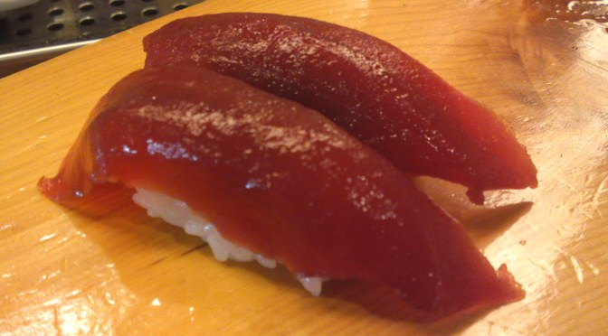 Sushi & Sashimi: A Basic Introduction