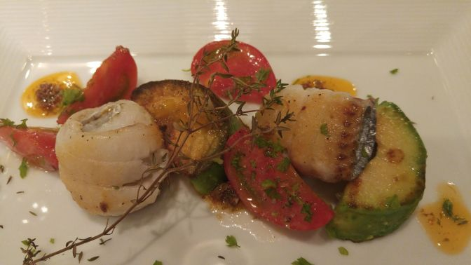 Italian Gastronomy: Dinner at Soloio in Shizuoka City (June 2016)!