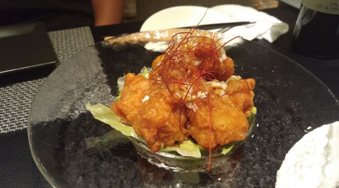 "Gastronomic Wine Bar: ""BEBER"" in Hamamatsu City!"
