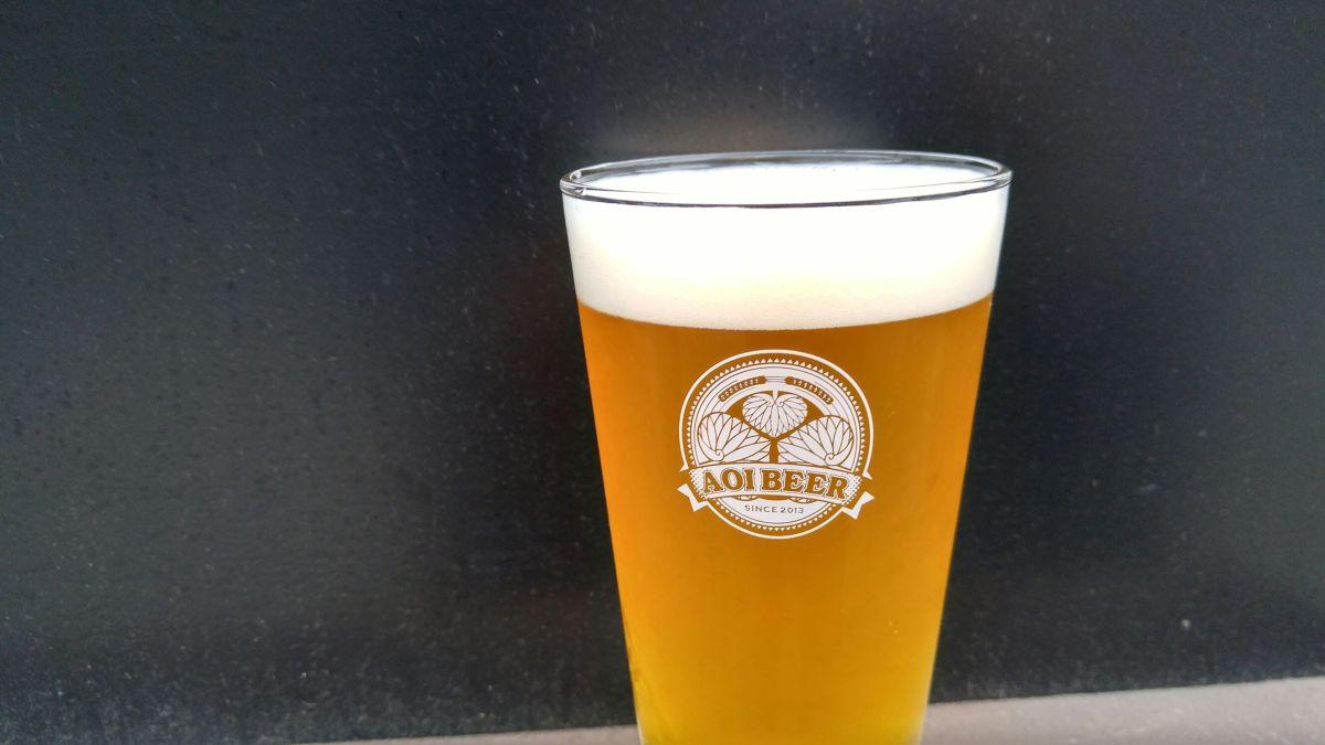 Shizuoka beer tasting aoi brewing kiyozawa lemon fruit for Japan craft beer association