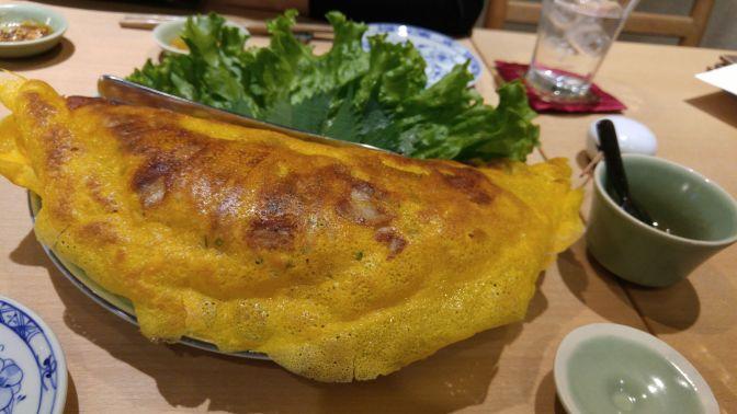 Gastronomic Destinations: Annam Vietnamese Restaurant in Sendai City, Miyagi Prefecture!